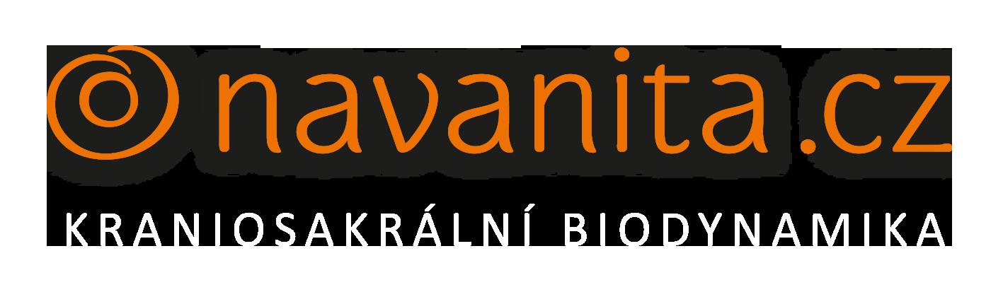 Petra Levá / kraniosakrální biodynamika / navanita.cz